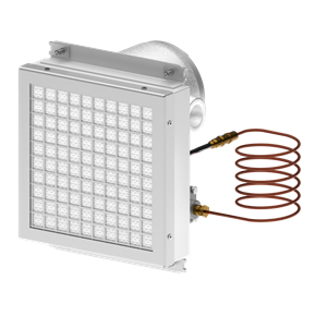 "6"" x 6"" Natural Gas (NG) Space Heater, 12V Photo"